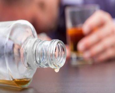 Причины острой алкогольной интоксикации
