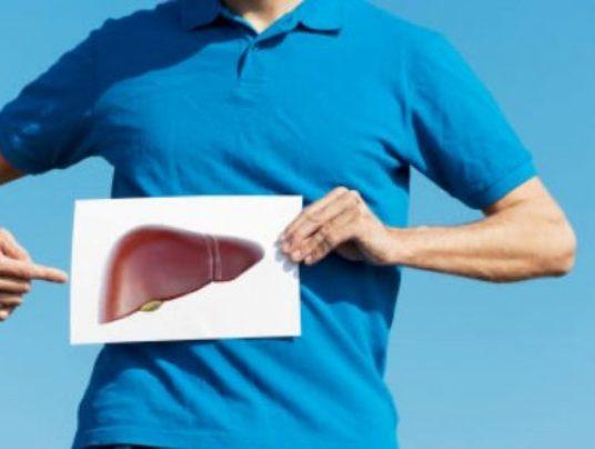 Первые признаки и симптомы при болезни печени
